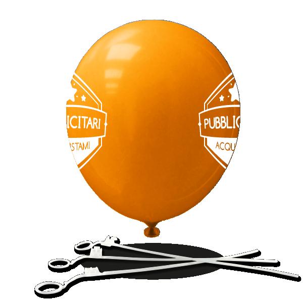 palloncini pubblicitari 2lati bacchette