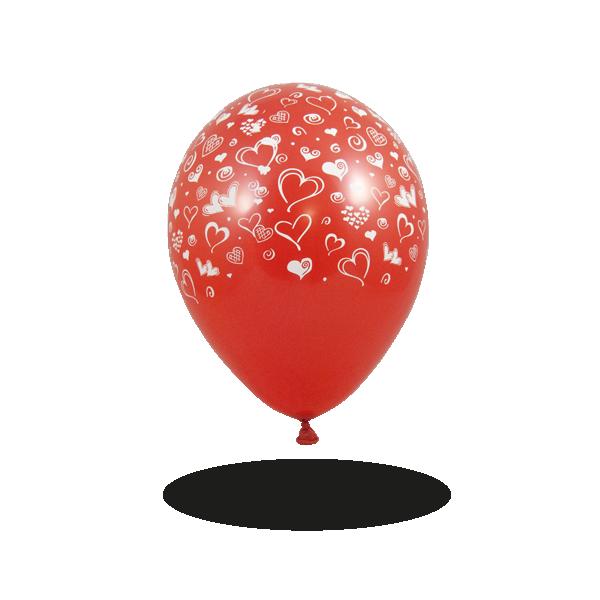 palloncini allaround cuori