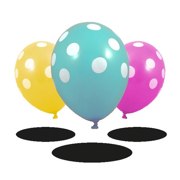 palloncini allaround pois