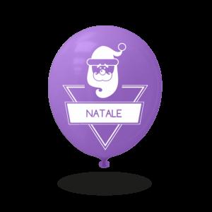 Palloncini personalizzati per Natale